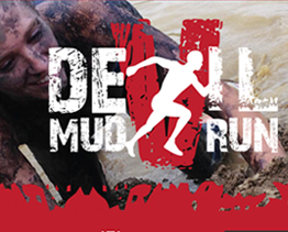 Charity Mud Run