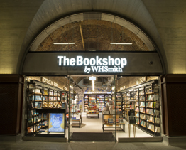 The Bookshop by WH Smith